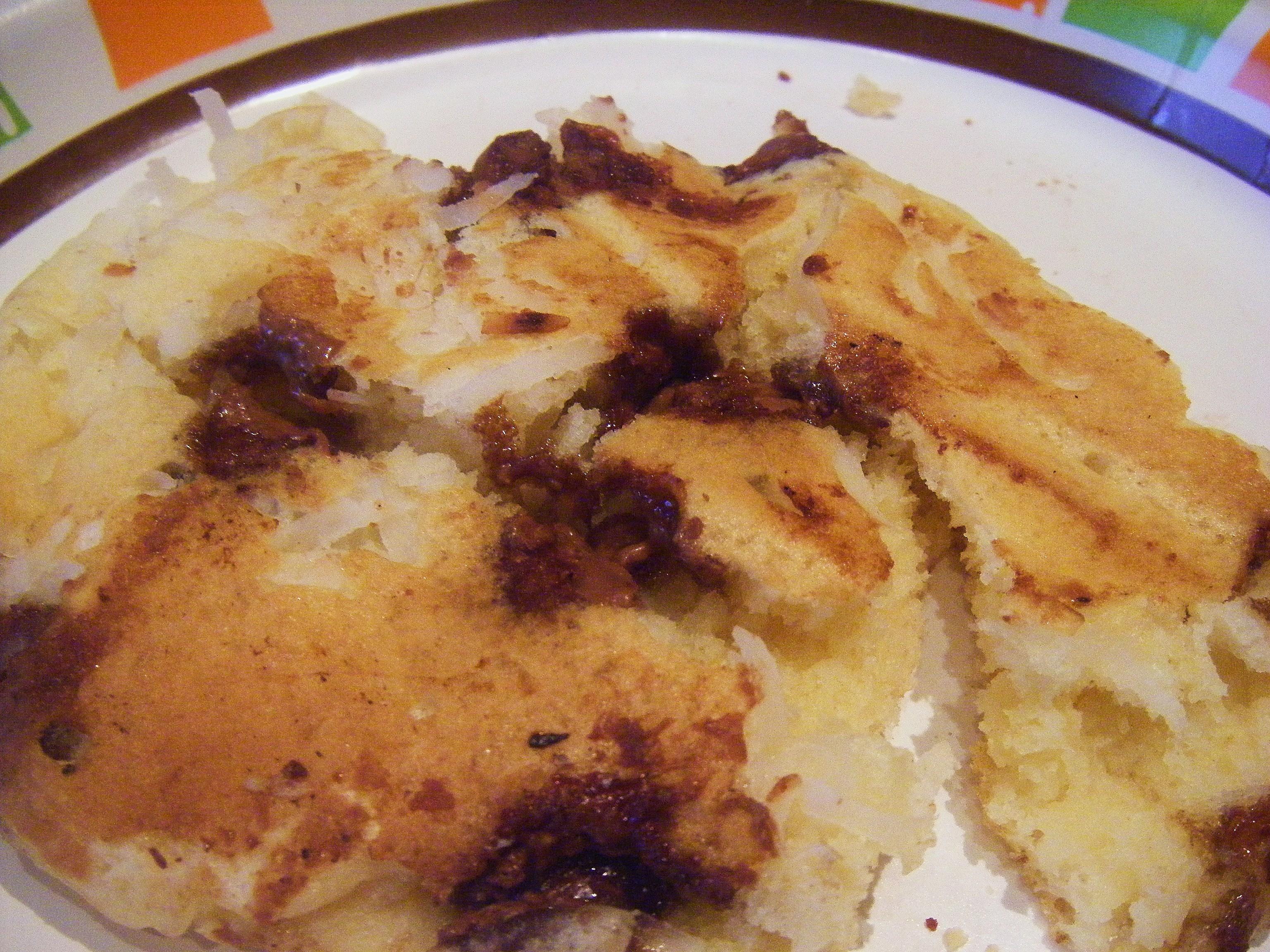 Samoan Pancakes